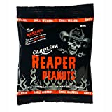 Insane Reaper Peanuts - Hot as Hell Seasoned Peanuts 80g