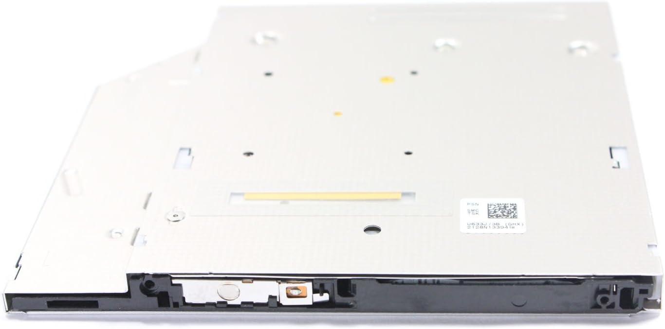 Dell DVD-RW Drive TS-U633J/DEGHF R61T8 Latitude E6420 E6520