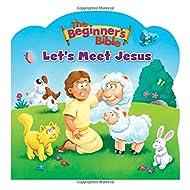 The Beginner's Bible Let's Meet Jesus