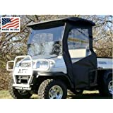 Amazon com: GCL UTV Kubota RTV500 Full Cab Enclosure with