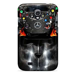 High Quality Shock Absorbing Case For Galaxy S4-f1_car_cockpit