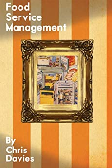 Food Service Management by [Davies, Chris]
