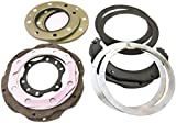 Oil Seal Kit For Front Axle Overhaul Febest TOS-001