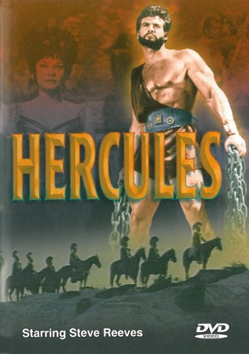 Hercules/Hercules Unchained by Image Entertainment