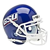 NCAA Schutt Georgia State Panthers Authentic Mini Helmet - Royal Blue