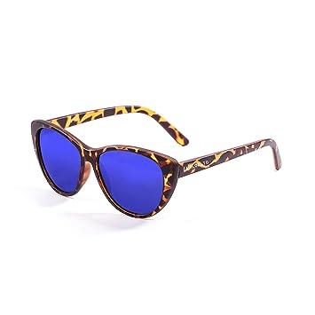 Paloalto Sunglasses P57000.4 Lunette de Soleil Femme, Bleu