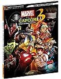Marvel vs. Capcom 3 Signature Series Guide