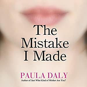 The Mistake I Made Audiobook