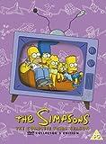 The Simpsons: Complete Season 3 [DVD] by Dan Castellaneta