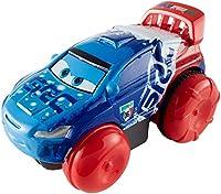 Disney/Pixar Cars Hydro Wheels Raoul Caroule Bath Vehicle