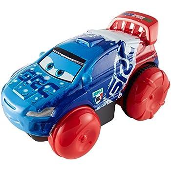 Amazon.com: Disney/Pixar Cars, Hydro Ruedas, Lightning ...