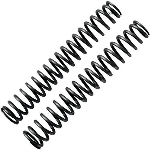 カヤバ KYB フロントフォーク スプリングセット 09年-12年 CRF450R 48mm 4.4N/mm 770683 110054801802   B01N9939D2