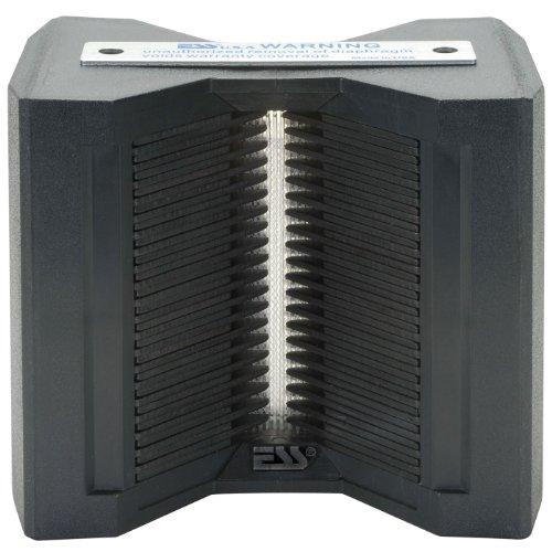 Air Motion Transformer - ESS Heil Air Motion Transformer AMT Tweeter