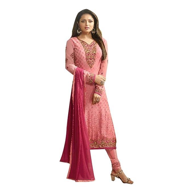 Amazon.com: Rosa étnica, de latón, bordado pesado, diseño de ...