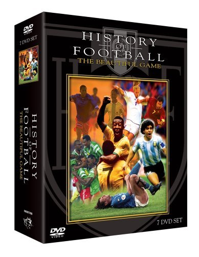 - History Of Football The Beautiful Game [2002] [DVD]