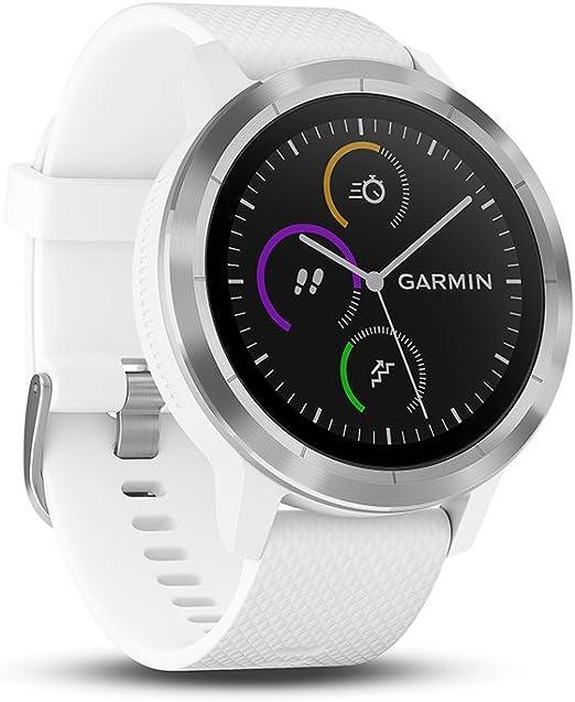Descripción Reloj Garmin Vivoactive 3