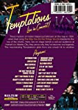 Buy The Temptations - Live in Concert