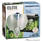 Elite Stingray Filter 15