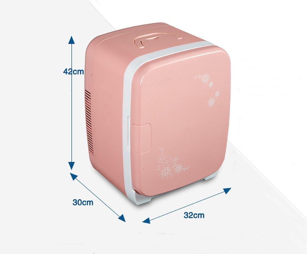 Mini Kühlschrank Wenig Stromverbrauch : Ylg minikühlschrank 15 liter minibar freistehender mini kühlschrank