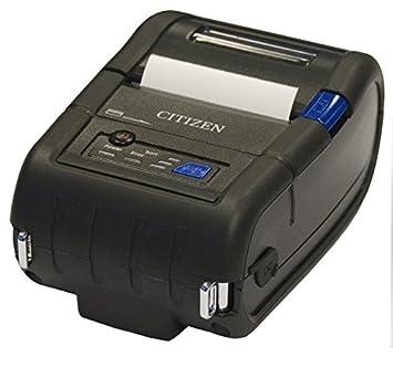 Citizen CMP-20 Térmica Directa Impresora portátil 203 x 203 ...
