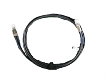 6 Gbps Goobay 95020 PC Data Cable 90/° Clip 0.5m Length