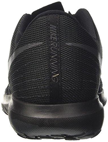 Nike Herren 819134-012 Trail Runnins Sneakers Mehrfarbig (nero / Antracite / Nero)