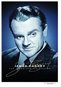 James Cagney Signature Collection