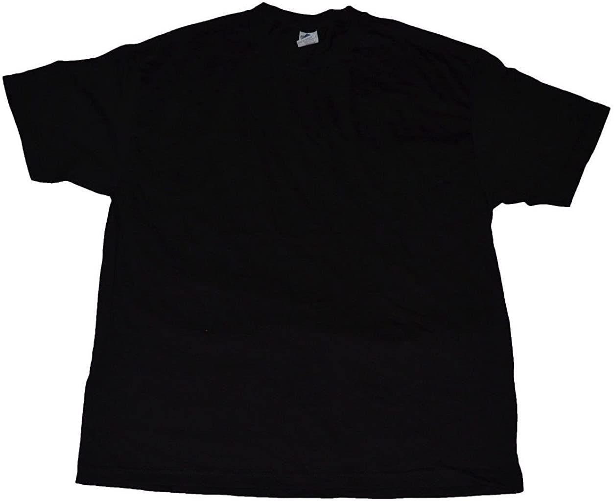 AAA Alstyle Men's Solid Plain Tshirts T Shirt Medium