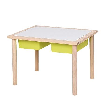 JKL-Bases de portátiles Mesa para niños Simple, Estudiante de ...