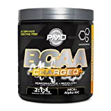 Cheap PMD Sports BCAA Charged Delicious Amino Acid Drink for Performance and Recovery – Peach Mango/30 Servings