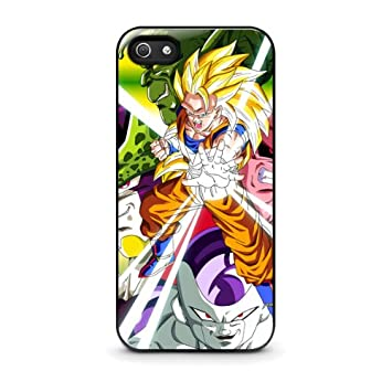 coque iphone 5 dragon ball z