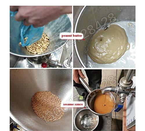 Amazon.com: Macetero de 750 W para mantequilla de cacahuete ...