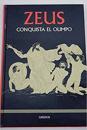 Epub gratis Zeus conquista el olimpo. descargar libro