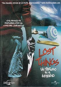 Un Paraiso en el Infierno (Lost Things)