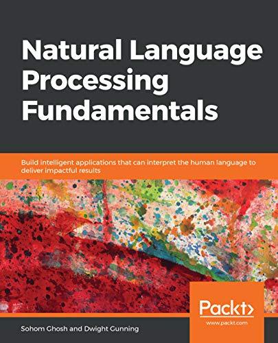 3 Best Python NLTK Books for Beginners - BookAuthority
