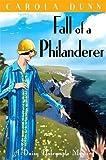 Fall of a Philanderer (Daisy Dalrymple, Band 14)