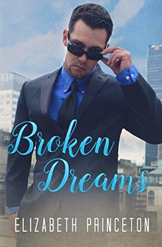 Broken Dreams (Franklin Blues Book 2)