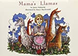 img - for Mama's Llamas (Books for Young Learners) book / textbook / text book