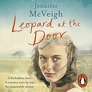 Leopard at the Door Audiobook