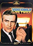 You Only Live Twice [DVD] [Reino Unido]