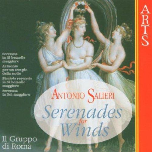 salieri-serenades-for-winds-il-gruppo-di-roma