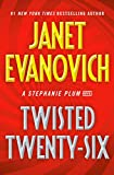Book cover from Twisted Twenty-Six (Stephanie Plum) by Janet Evanovich