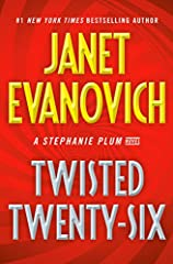 Stephanie Plum's career has taken more wrong turns than a student driver on the Jersey Turnpike, and her love life is a hopeless tangle. In order to save someone dear to her, she'll have to straighten things out in Twisted Twenty-Six the late...