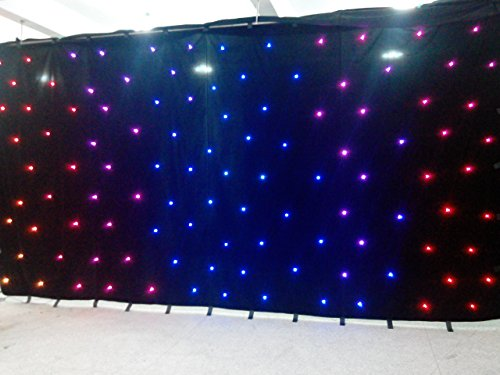 Led Star Cloth Lighting in US - 7