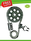 Replacement Timing Chain Kit Fits for TOYOTA 7K/7KE Engine Kijang/Revo/TownAce/LiteAce 1.8L 1997-2007