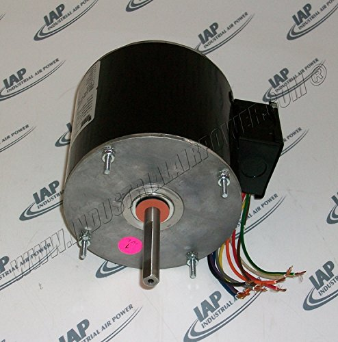 66948 Replacement Motor Three Phase - Thermal Transfer Replacement Part by Industrial Air Power