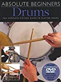 Absolute Beginners - Drums, , 0825619254