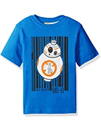 Boys' Lego Bb-8 T-Shirt