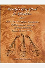 Evelyn's Big Book for Mandolins 2015: A Collection of Tunes for 3 Mandolins Paperback
