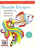 img - for Color Creatives: Seaside Escapes (Time Inc Specials) book / textbook / text book